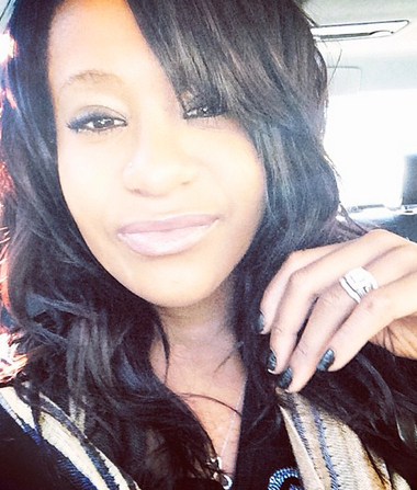 Bobby Spotted Outside Bobbi Kristina's Rehab, As Her Famous Godfather…