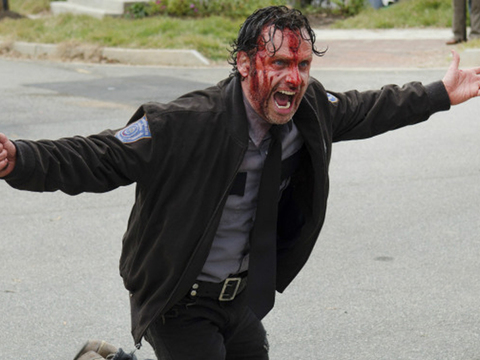 Burning Questions for 'The Walking Dead' Season 5 Finale!