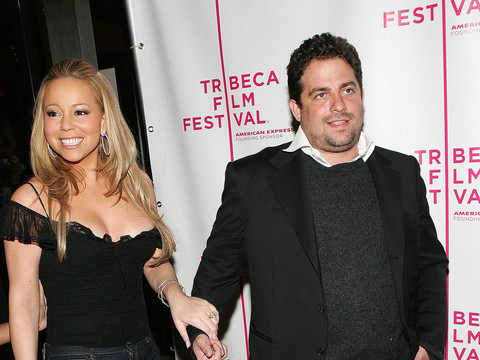 Extra Scoop: Moving on? Mariah