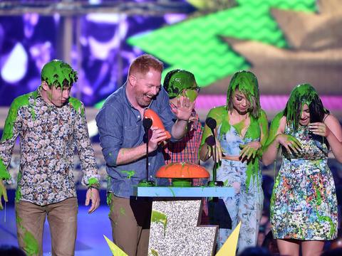 Kids' Choice Awards 2015: