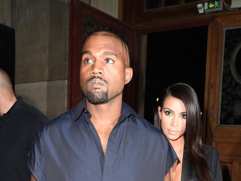 'KUWTK': Kanye Knocks Kim's