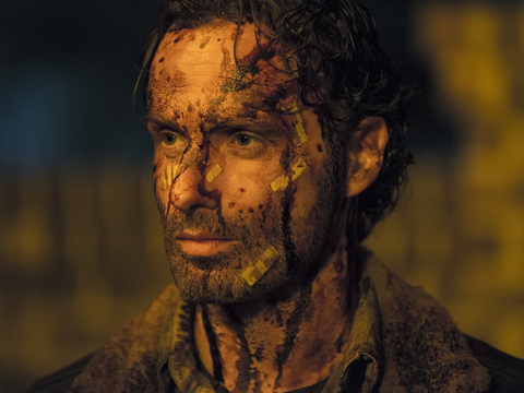 'The Walking Dead': What's