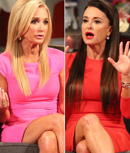 Is This the Nastiest 'Real Housewives' Fight of All Time?