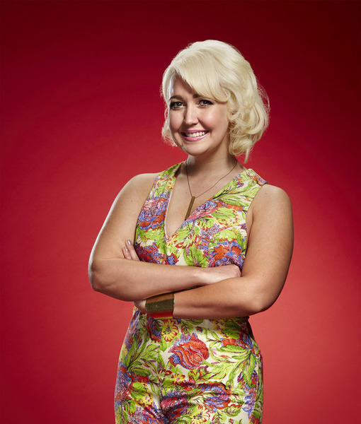 'The Voice' Top 12: Season 8's Meghan Linsey Competed In