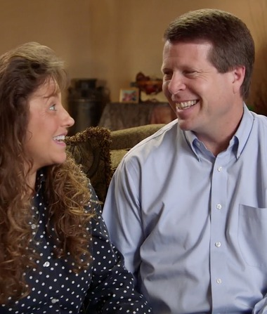 '19 Kids' and Scandal: Why the Duggars Are NOT Worried About Show's…