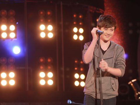 Wait till You See How Grown-up Greyson Chance Is Now!