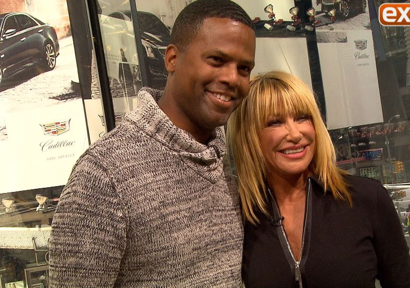 Suzanne Somers Reacts to Rita Wilson's Cancer Diagnosis, Talks 'Tox-Sick'…