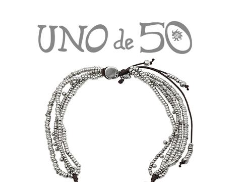 Win It! A Necklace from Uno de