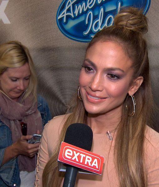 Jennifer Lopez Reacts to Her Selena Tribute Hitting #1 on Latin iTunes