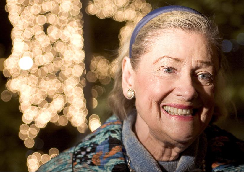 Elizabeth Wilson Nine to Five39 Actress Elizabeth Wilson Dies at 94