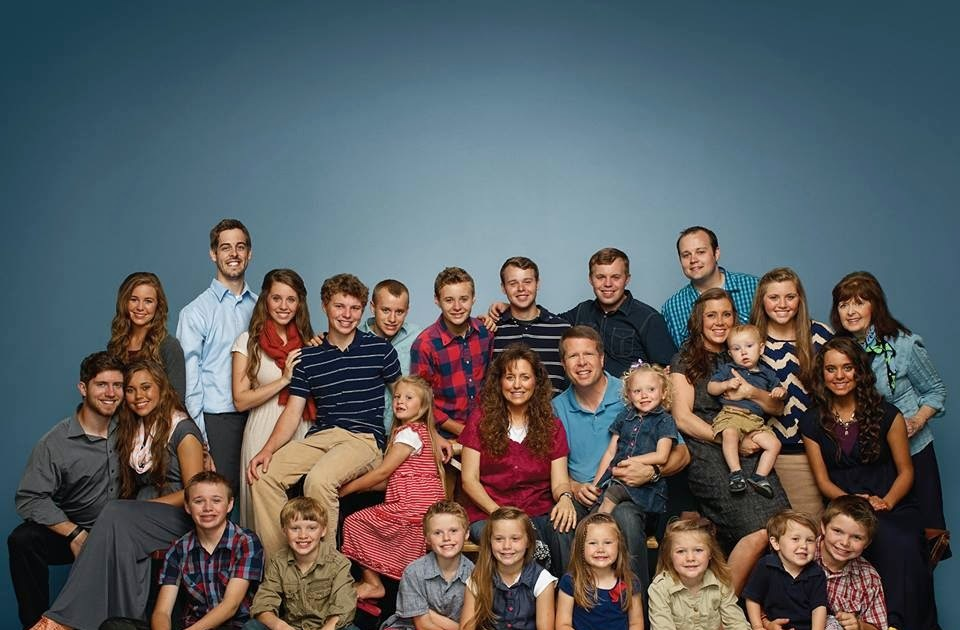 We Live In An Age Of Universal Investigation And Of: '19 Kids' And Scandal: Hear New 911 Call From Duggars