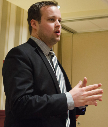 Josh Duggar Scandal: Under Fire Reality Star's Family Speaks Out
