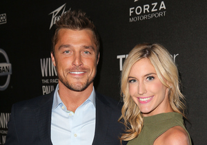 'Bachelor' Breakup! Chris Soules and Whitney Bischoff Call Off Engagement