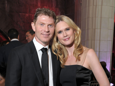 Bombshell Accusations Revealed in Court Docs!  Bobby Flay's Wife Says He Cheated with January Jones