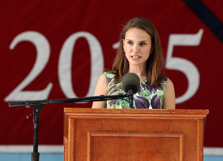 Natalie Portman | HuffPost