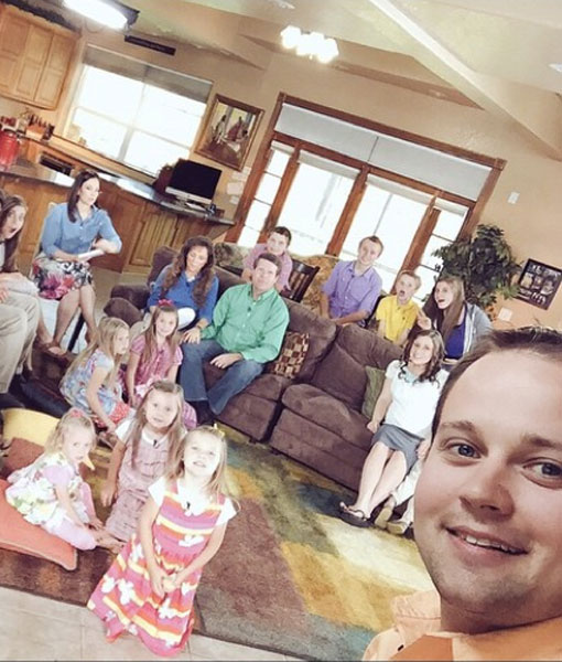 The Duggars' Secret Escape Plan!