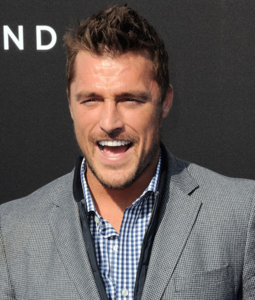 'Bachelor' Star Chris Soules Speaks Out on His Break-Up
