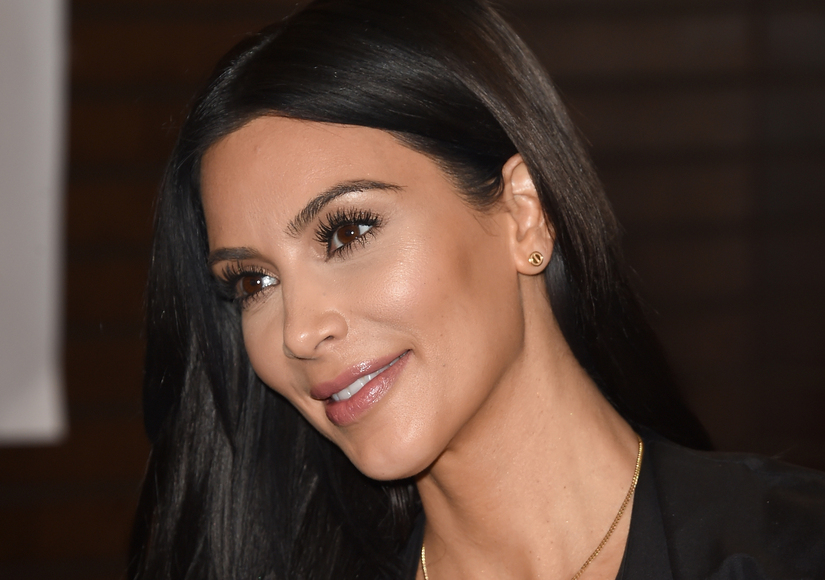 When is kim kardashian due date