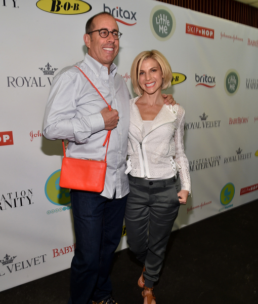 Jerry Seinfeld Sports A Man Purse How You Can Rock This
