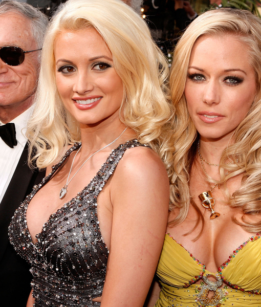 Kendra Wilkinson Defends Hef, Slams Holly Madison's New Memoir