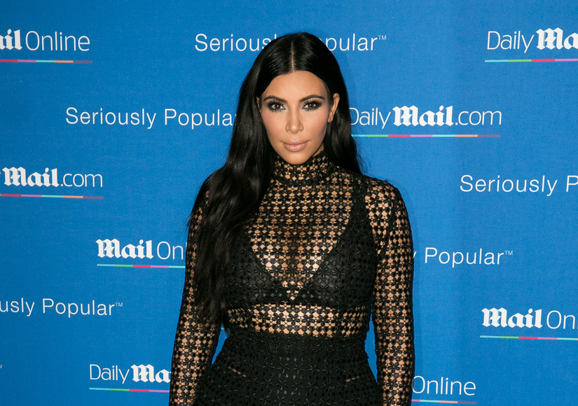 Kim Kardashian Wows at DailyMail's Yacht Party, Kris Jenner Calls Caitlyn's Transition 'Inspirational'