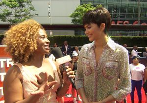 Zendaya Rocks New Short Hairdo to BET Awards, Talks Janet Jackson & New…