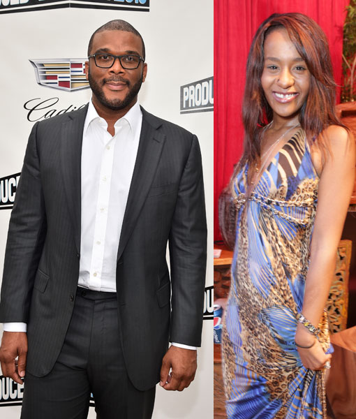 Bobbi Kristina Brown Update: Her Family Makes Peace, Tyler Perry…