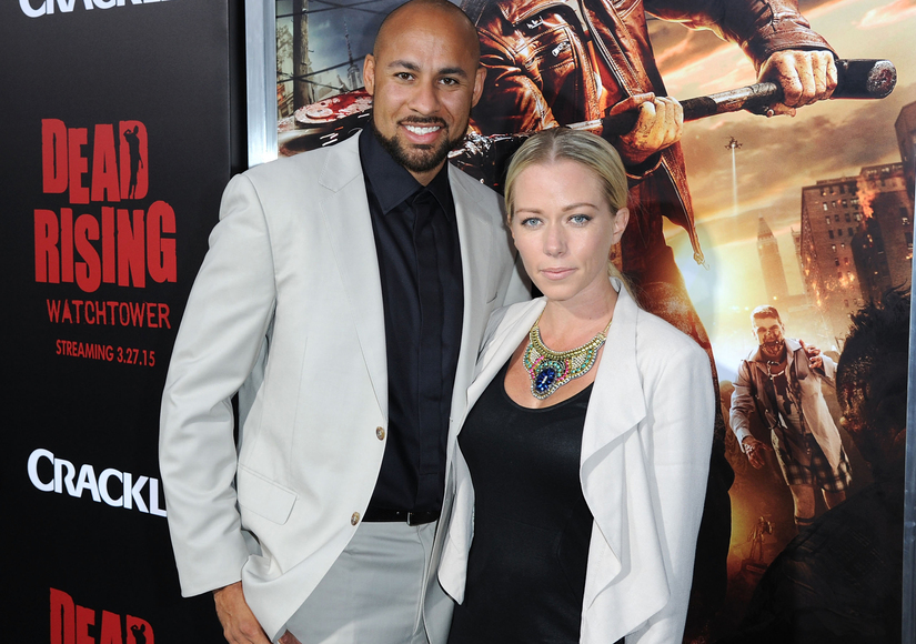 Kendra Wilkinson Makes Some Mega-Decisions on Her Marriage in New 'Kendra on…