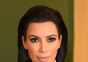 Video! Learn to Contour with Kim Kardashian's Personal Makeup Artist