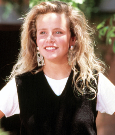 'Can't Buy Me Love' Star Amanda Peterson's Cause of Death Revealed