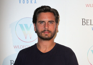 Scott Disick Is Reportedly Dating Another Hot Model — Who's the…