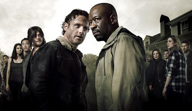 Watch Trailers from 'The Walking Dead' and 'Fear the Walking Dead'