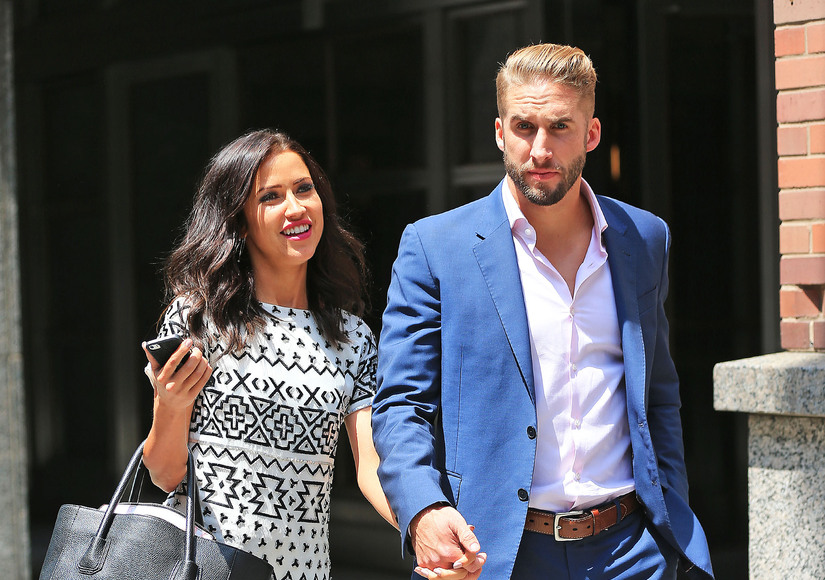 Kaitlyn Bristowe Is Ready to Be Soccer Mom to Shawn Booth's Kids