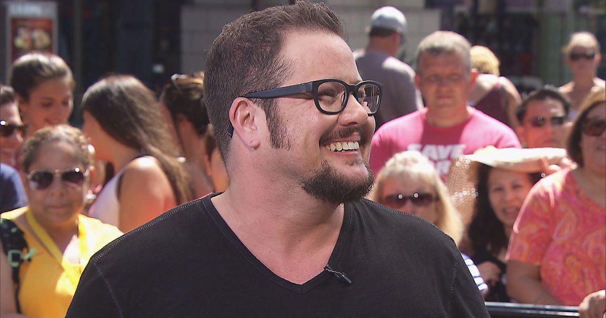 chaz bono shows off dramatic weight loss  talks caitlyn