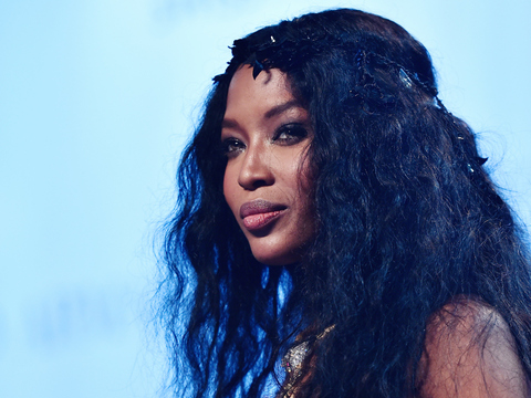 Could Naomi Campbell Go to Jail?