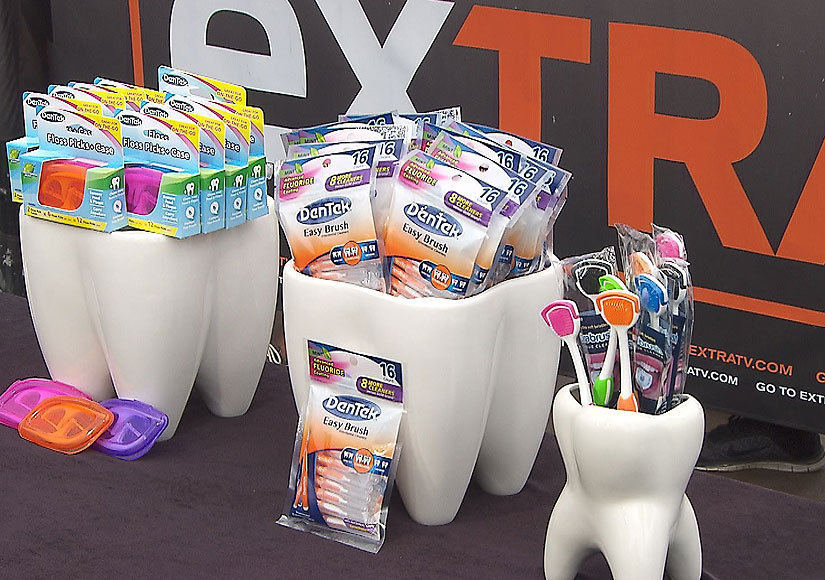Win It! Oral Care Products from DenTek