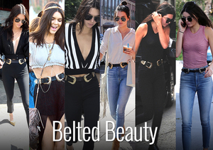 Check Out the Must-Have Accessory that Kendall Jenner Has on Repeat