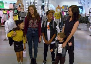 Back to School! H&M Has Everything Kids Need for an A+ First Day Look