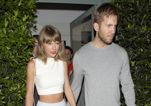 Taylor Swift Opens Up on Her 'Magical Relationship' with Calvin Harris