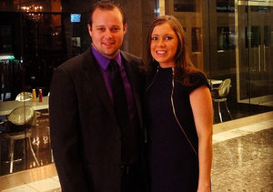 What Josh & Anna Duggar Are Doing to Keep Their Marriage from…