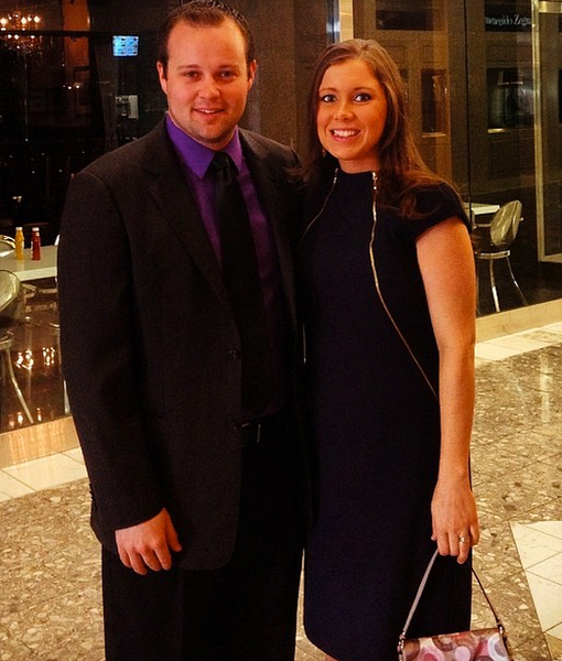 What Josh & Anna Duggar Are Doing to Keep Their Marriage from Falling Apart