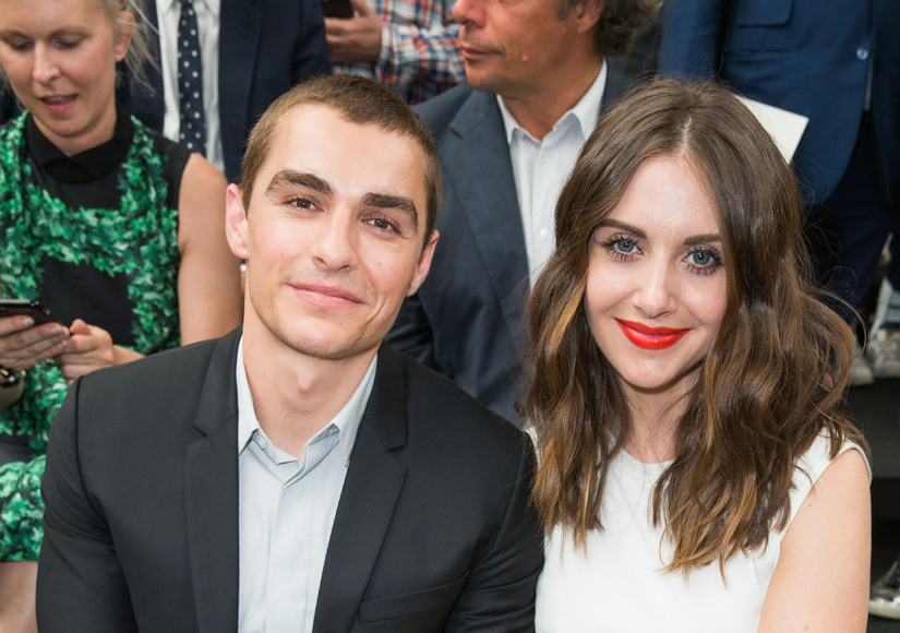 Alison Brie & Dave Franco Are Engaged — See Her Sparkling ...