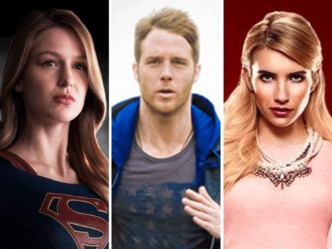 TV Guide! Hot New Shows for