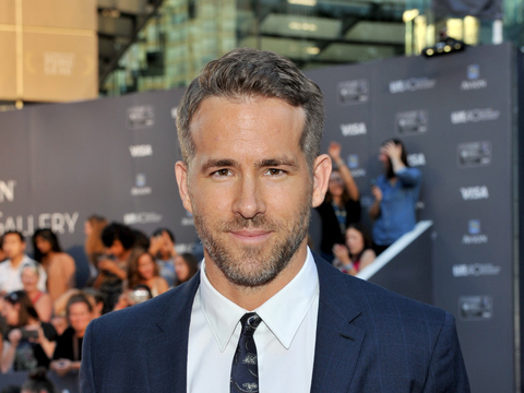 Ryan Reynolds' Father Dies; Actor Asks Fans to Donate to Parkinson's ...  Ryan Reynolds
