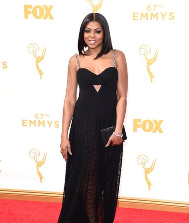 Stars at the 2015 Emmy Awards