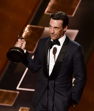 Emmy Awards Show Photos
