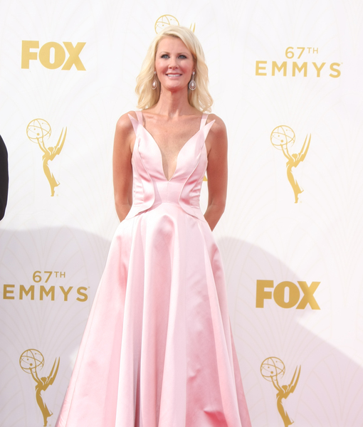 Celebrity Chef Sandra Lee Wows in First Red-Carpet Appearance Since…