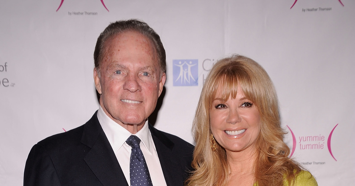 Frank gifford leaves most of 10 million fortune to kathie lee and