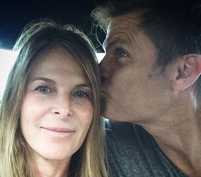 Royal Divorce! Casper Van Dien and Catherine Oxenberg Split