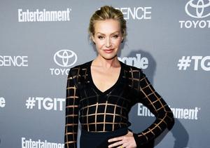 Portia de Rossi Says Ellen DeGeneres Would Be 'Brilliant President'